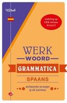 Van Dale Werkwoordgrammatica Spaans