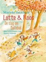Lotte & Roos  -   De slag om Bullebak