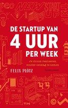 De startup van 4 uur per week