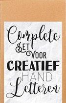 Creatief Handletteren