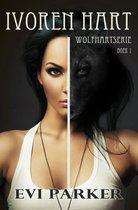 Wolfhartserie  -   Ivoren hart