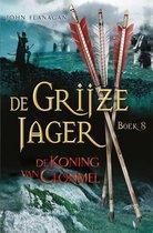 De Grijze Jager 8 -   De koning van Clonmel
