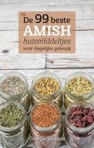 De 99 beste Amish huismiddeltjes