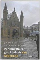 Parlementaire geschiedenis van Nederland