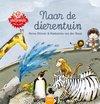Afbeelding van het spelletje Kinderboeken Clavis Dierentuin - Willewete: Naar de dierentuin. 4+