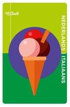 Van Dale pocketwoordenboek  -   Van Dale Pocketwoordenboek Nederlands-Italiaans
