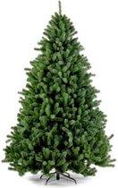 Kunstkerstboom Boston Spruce Hinged - 210 cm - Groen