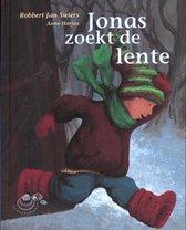 Prentenboek Schelpjes  -   jonas