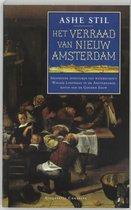 Het verraad van Nieuw Amsterdam