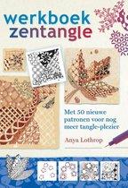 Werkboek Zentangle
