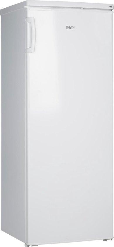 Kastmodel koelkast: ETNA KKV6143WIT - Kastmodel koelkast - Wit, van het merk ETNA