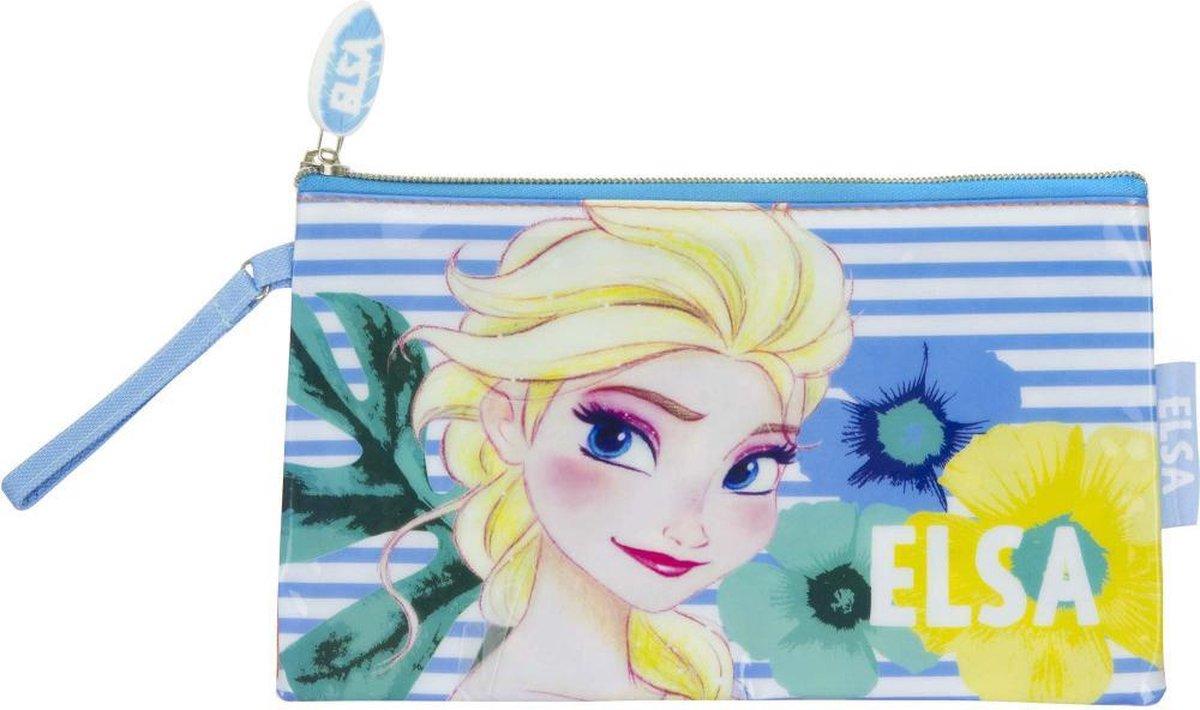Frozen Disney toilettas / make-up tas