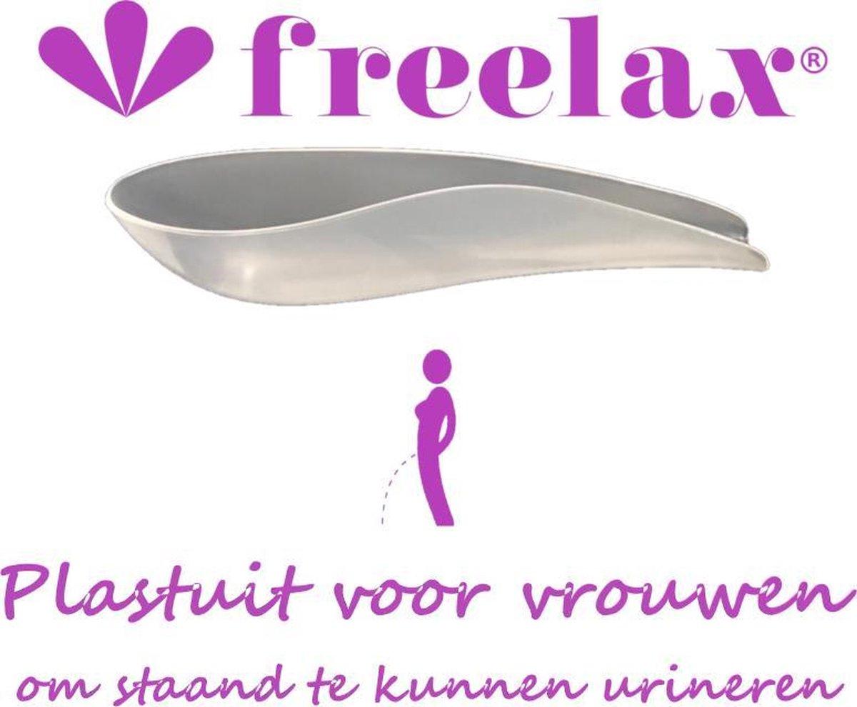 plastuit stand to pee device Freelax