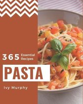 365 Essential Pasta Recipes