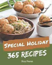 365 Special Holiday Recipes