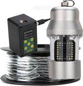 Onderwater vis camera - 360 graden - 1000tvl - 50 meter kabel - uwc08c