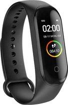 Sporthorloge - Activity Tracker - Smart Band - Bomvol Opties - Waterproof - Slaapmonitor - Berichten