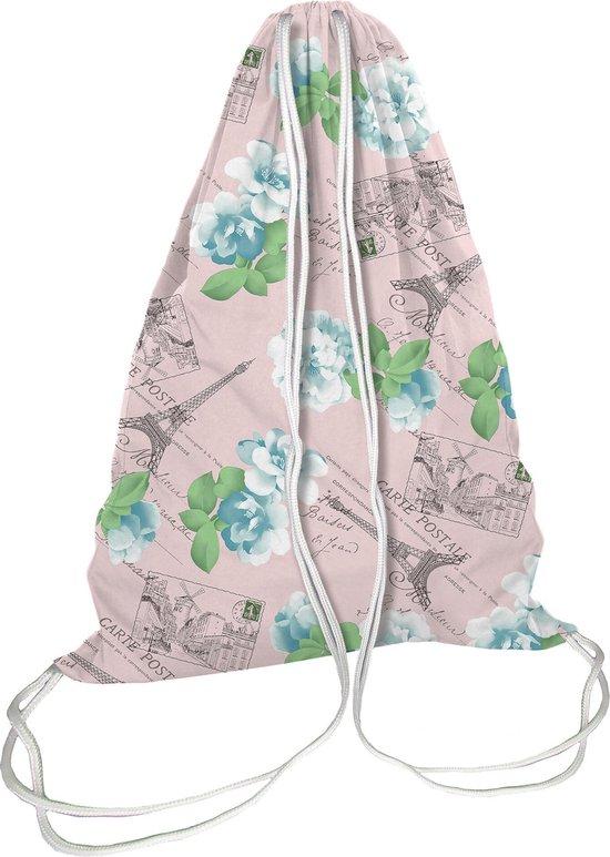 Waszak rugzakje - Jersey cotton - Carte Postale- 30x40 cm