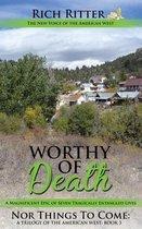 Worthy of Death