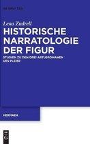 Historische Narratologie der Figur