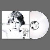 Boy - 40th Anniversary Edition (White Vinyl) (Black Friday 2020)