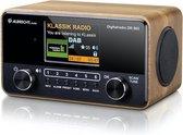 Albrecht DR 865 Senior DAB+ en FM-radio