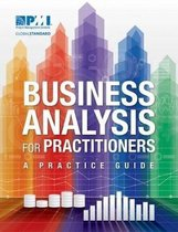 Business Analysis for Practitioners