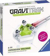 GraviTrax® Volcano Uitbreiding - Knikkerbaan