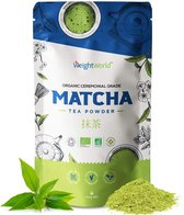 WeightWorld Biologische Matcha Thee - 100 g