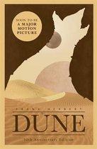 Omslag Dune