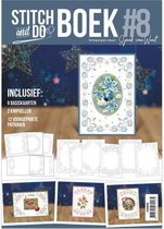 Stitch and Do Book 8