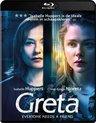 Greta (Blu-ray)