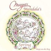 Masja's Mandala's SPRING