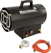 MaxxHome Gas heteluchtkanon 30 Kw