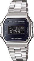 Casio Vintage - A168WEM-1EF - Dames - Horloge - 36 mm