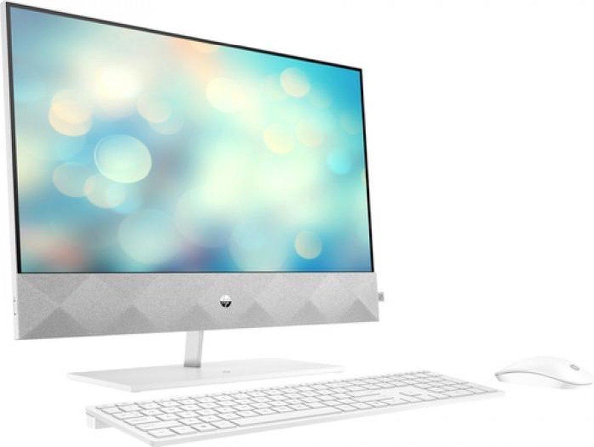 HP PAVILION All In One 24-K0000NB I5-10400 / 8GB / 512GB SSD