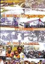 De Marroncultuurgemeenschap in Suriname