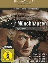Kästner, E: Münchhausen