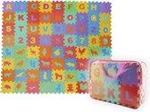 Speelmat   Speelmat Foam   Speelmatten voor Kinderen   Vloerpuzzel   Vloerpuzzel Foam