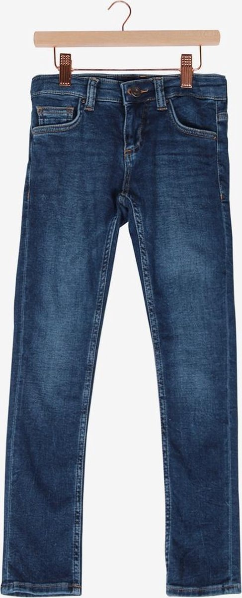 Sissy-Boy - Donkerblauwe jog jeans