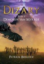 Dizary - Demonen van Myradé