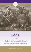 AnkhHermes Klassiekers  -   Edda