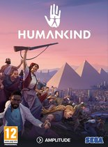 Humankind - Day One MetalPak Edition - PC
