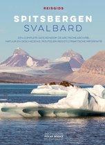 Reisgids Spitsbergen - Svalbard