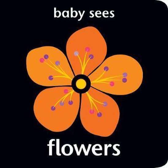 Baby Sees - Flowers