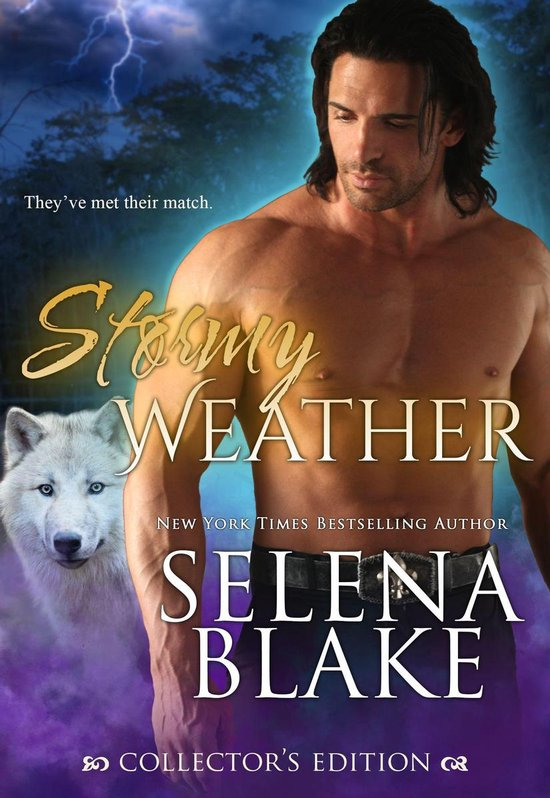 Stormy Weather Collector's Edition Box Set