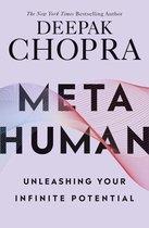 Boek cover Metahuman van Deepak Chopra