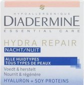 Diadermine Hydra Repair nachtcrème - 1 stuk
