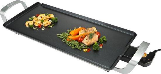 Bourgini Classic Multi Plate Plus - bakplaat - large - grillplaat