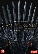 Game of Thrones (Seizoen 8)